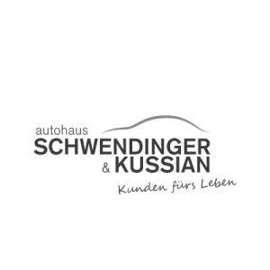 Autohaus Schwendinger & Kussian - Opel
